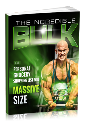 The Incredible Bulk